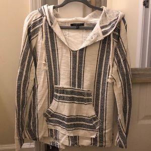 Beachy hoodie/sweatshirt
